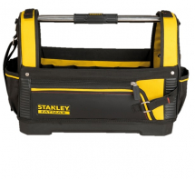 STANLEY FATMAX OPEN TOTE BAG 18IN 1-93-951