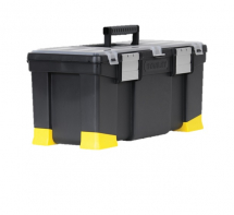 Classic Toolbox with Protected Corners 55cm (22in)