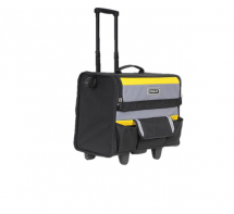 STANLEY SOFT BAG 18IN WHEELED 1-97-515