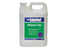 Janitol Wash-Up 5 Litre