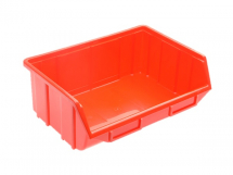 TE114 Red Ecobox W220 x D355 x H167mm