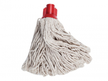 Mop Head Size 16PY Plastic Push Socket