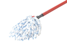 VILEDA SUPERMOCIO MICRO & COTTON MOP