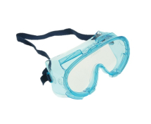 VITREX 332102 SAFETY GOGGLES