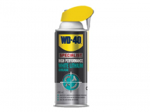 W/D SPECIALIST WHITE GREASE AEROSOL 400ML