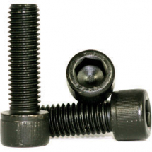 M5 X 25 SOCKET CAP SCREWS