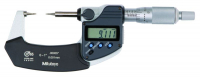 Digimatic Point Micrometer